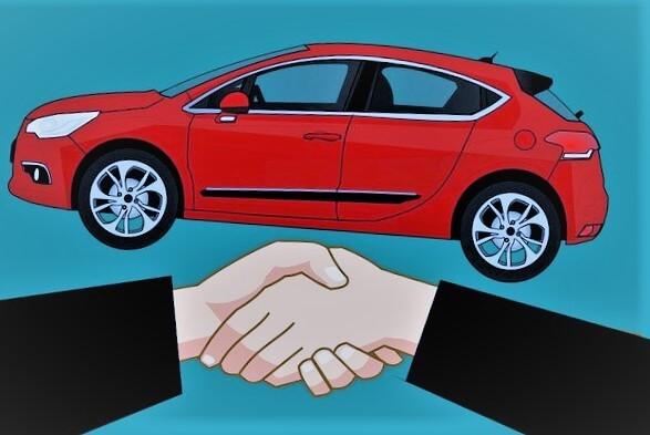 modelo contrato compraventa vehiculo