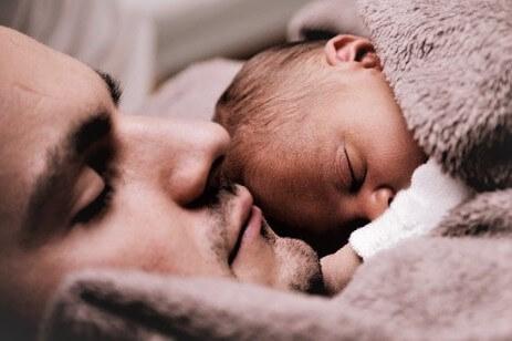 cuando empieza el permiso de paternidad