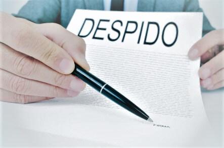 que hacer ante un despido disciplinario
