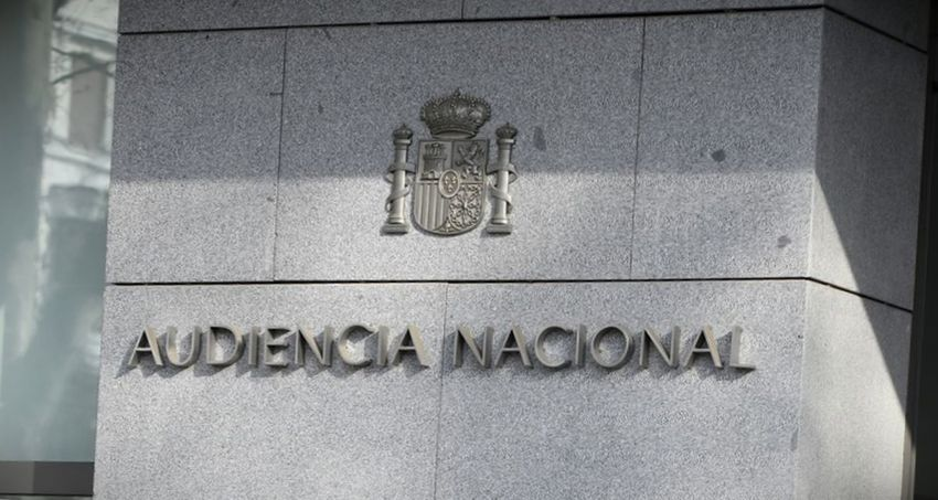 audiencia nacional madrid