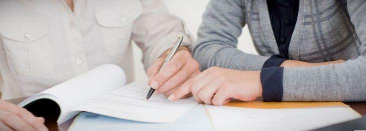 Modelo de autorización para realizar gestiones en tu nombre