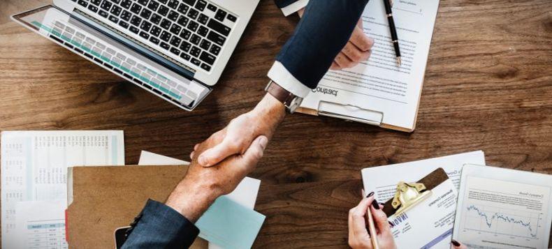 contrato de colaboracion mercantil