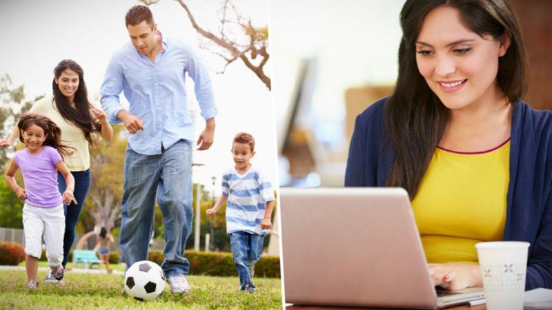 comision de servicio por conciliacion familiar