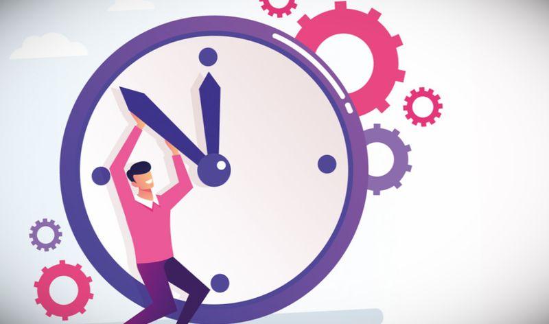 como hacer el registro de la jornada laboral