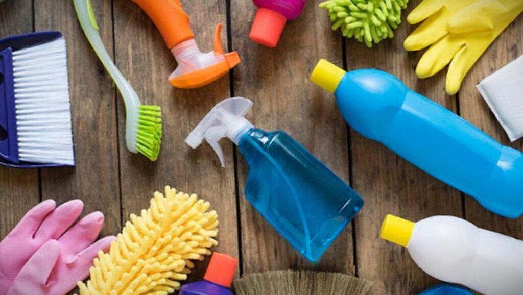 grupos profesionales convenio limpieza