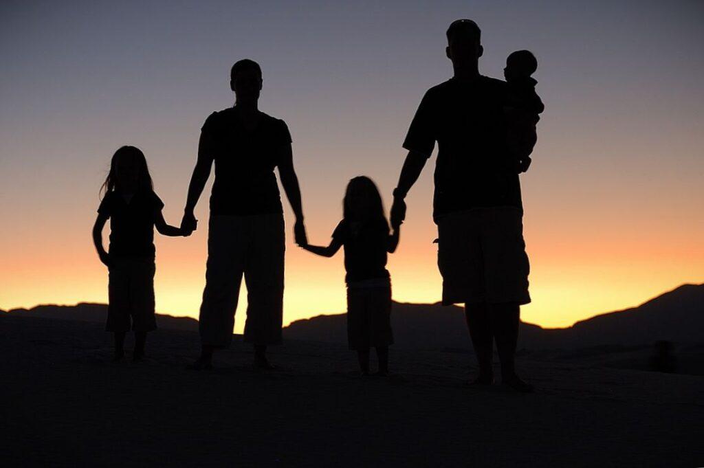 arraigo familiar por matrimonio