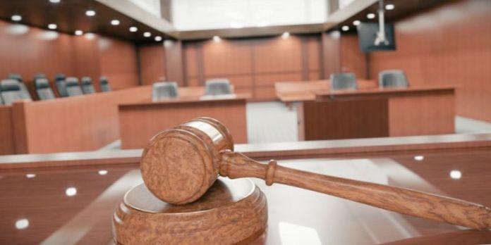 magistrado del tribunal supremo