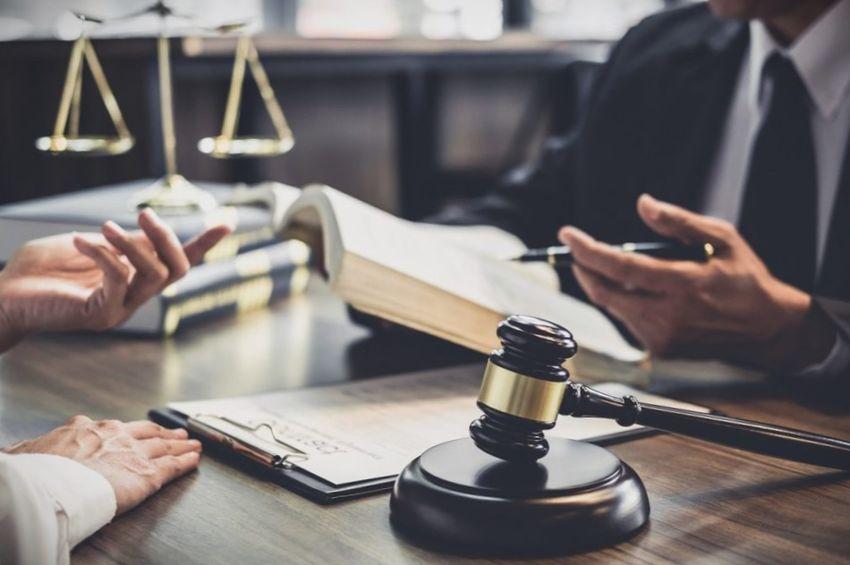 ¿qué es la irretroactividad de la ley?