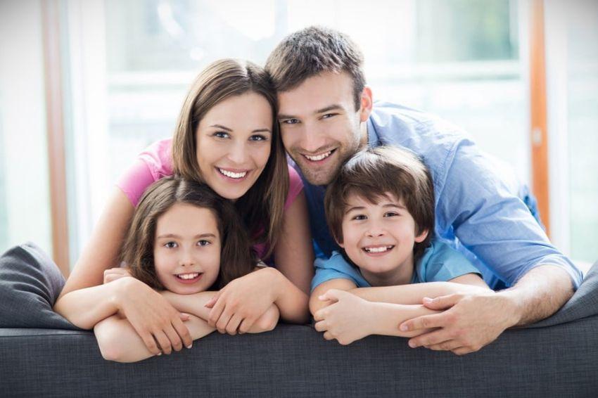 que se considera unidad familiar para subsidio