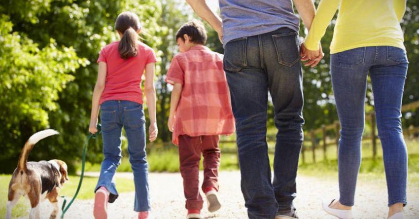 acreditación de independencia familiar y económica del solicitante