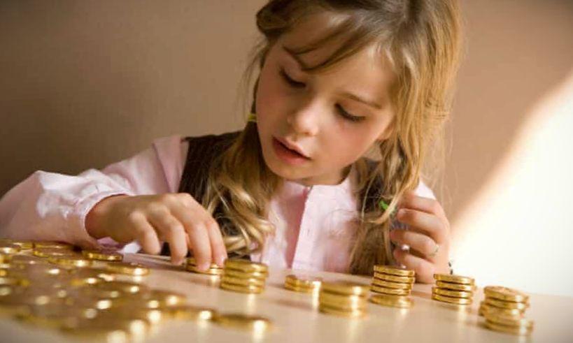 manutencion hijos sin estar casado
